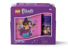 Set pentru pranz LEGO Friends - Girls Rock (40581734)