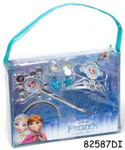 Set Rucsac si accesorii Frozen, 5 piese