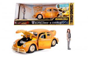 Transformers Volkswagen Beetle