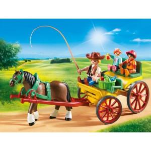Trasura cu cal