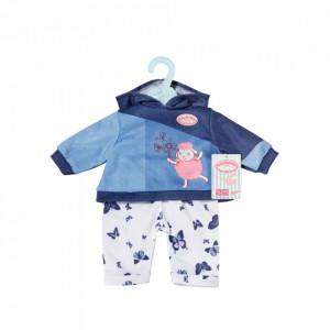 Baby Annabell - Bluza Si Pantaloni 43 Cm Diverse Modele