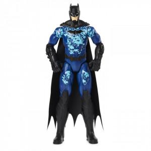 Batman Figurina 30Cm Blue Suit Cu 11 Puncte De Articulatie
