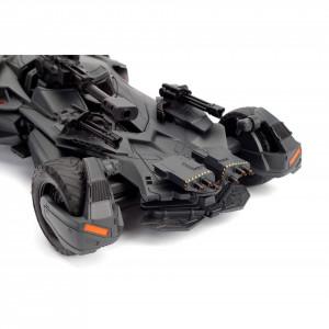Batman Justice League Batmobile