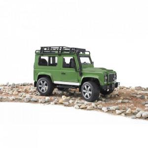 Bruder - Masina De Teren Land Rover Defender