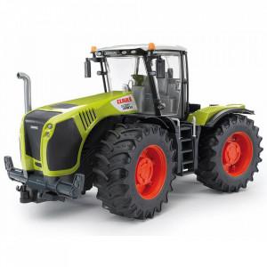 Bruder - Tractor Claas Xerion 5000