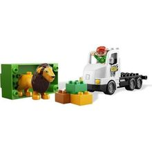 Camion Zoo (6172)