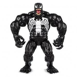 Figurina deluxe interactiva Venom