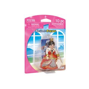 Figurina Playmobil, Regina Inimilor