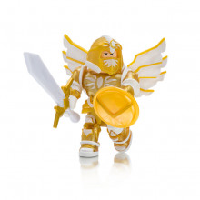Figurina Roblox 8 cm, model Sun Slayer