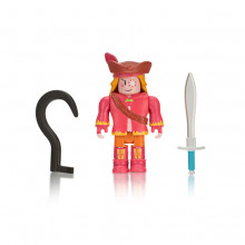 Figurina Roblox Celebrity 8 cm, model Bitteersweet Ruby Wake