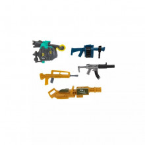 Fortnite Set De Accesorii In Cutie De Armament - Pathogen