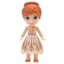 Frozen 2 Papusa Mini 8 Cm Anna Act 1