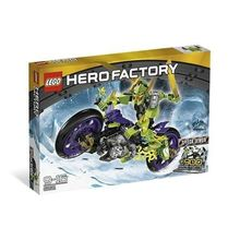 Hero Factory - Speeda Demon