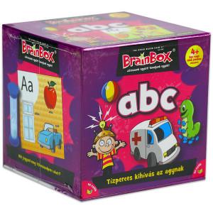 Joc BrainBox - ABC