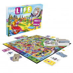 Joc Game Of Life Clasic In Limba Romana