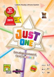 Joc Just One