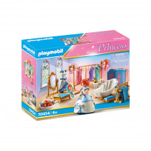 Playmobil Dressing Regal