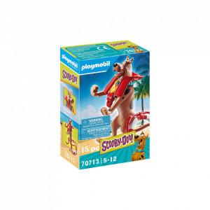 Playmobil Figurina De Colectie - Scooby-Doo! Salvamar