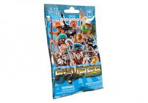 Playmobil Figurine Baieti Seria 20