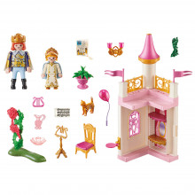 Playmobil Set Castelul Printesei