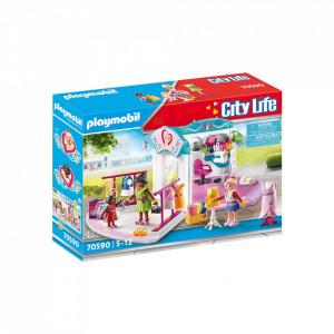 Playmobil Studio De Moda