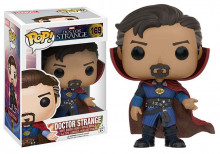 Pop Bobble: Marvel: Doctor Strange - Doctor Strange