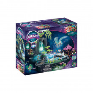 Set de joaca Playmobil Cascada Energiei Magice