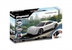 Set de joaca Playmobil Porsche Mission E