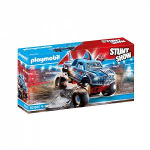 Set de joaca Playmobil Stunt Show - Monster Truck Rechin