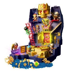 Set de joaca Treasure X Mormantul Regelui