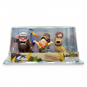 Set figurine UP Disney Pixar