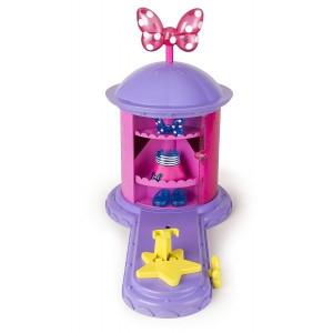 Set Garderoba magica Minnie Mouse