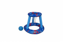 Swimways Cos De Basket Acvatic Cu Minge Inclusa