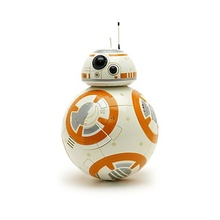 Jucarie interactiva BB-8 din Star Wars: The Last jedi
