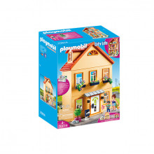 Set de joaca Playmobil City Life, Casa De La Oras