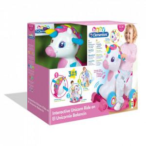 Balansoar Unicorn 3 In 1