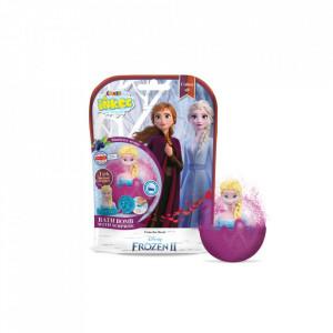 Bila Efervescenta Inkee cu surpriza, model Frozen 2