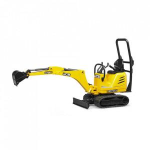Bruder - Micro Excavator Jcb 8010 Cts