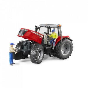 Bruder - Tractor Massey Ferguson 7624