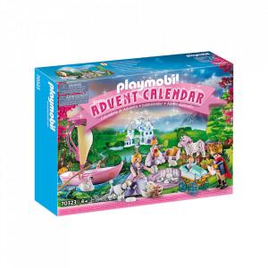 Calendar Craciun Playmobil - Picnic Regal