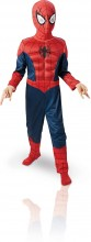 Costum Spiderman Deluxe (marime S)
