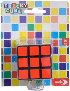 Cub Logic 3X3