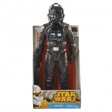 Figurina Tie Fighter Pilot Star Wars 50 cm