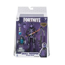 FORTNITE Figurina Erou (Skull Trooper) S1
