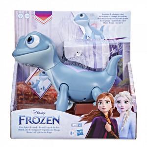 Frozen 2 Salamandra Prietenul Spiritul Focului