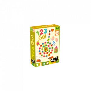 Joc 123 - Sa Invatam Numerele