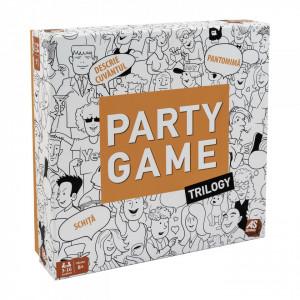 Joc De Societate Party Game Trilogpyce