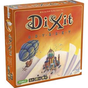 Joc Dixit Odyssey