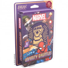 Joc Infinity Gauntlet: A Love Letter Game