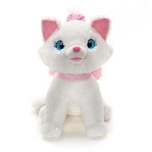 Jucarie plus pisica Marie 32 cm